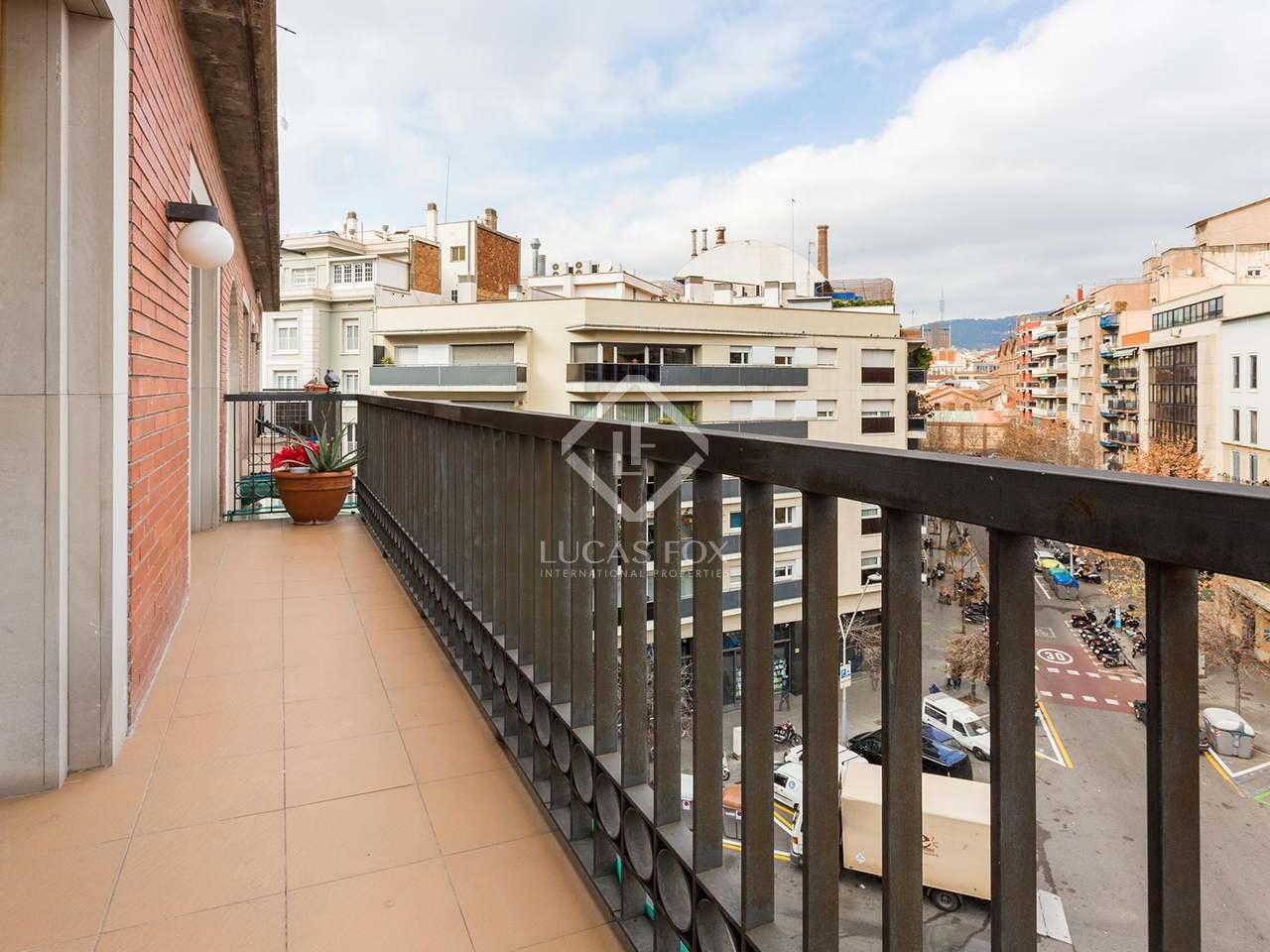 Tico en venta en el eixample ensanche barcelona ciudad - Atico eixample barcelona ...