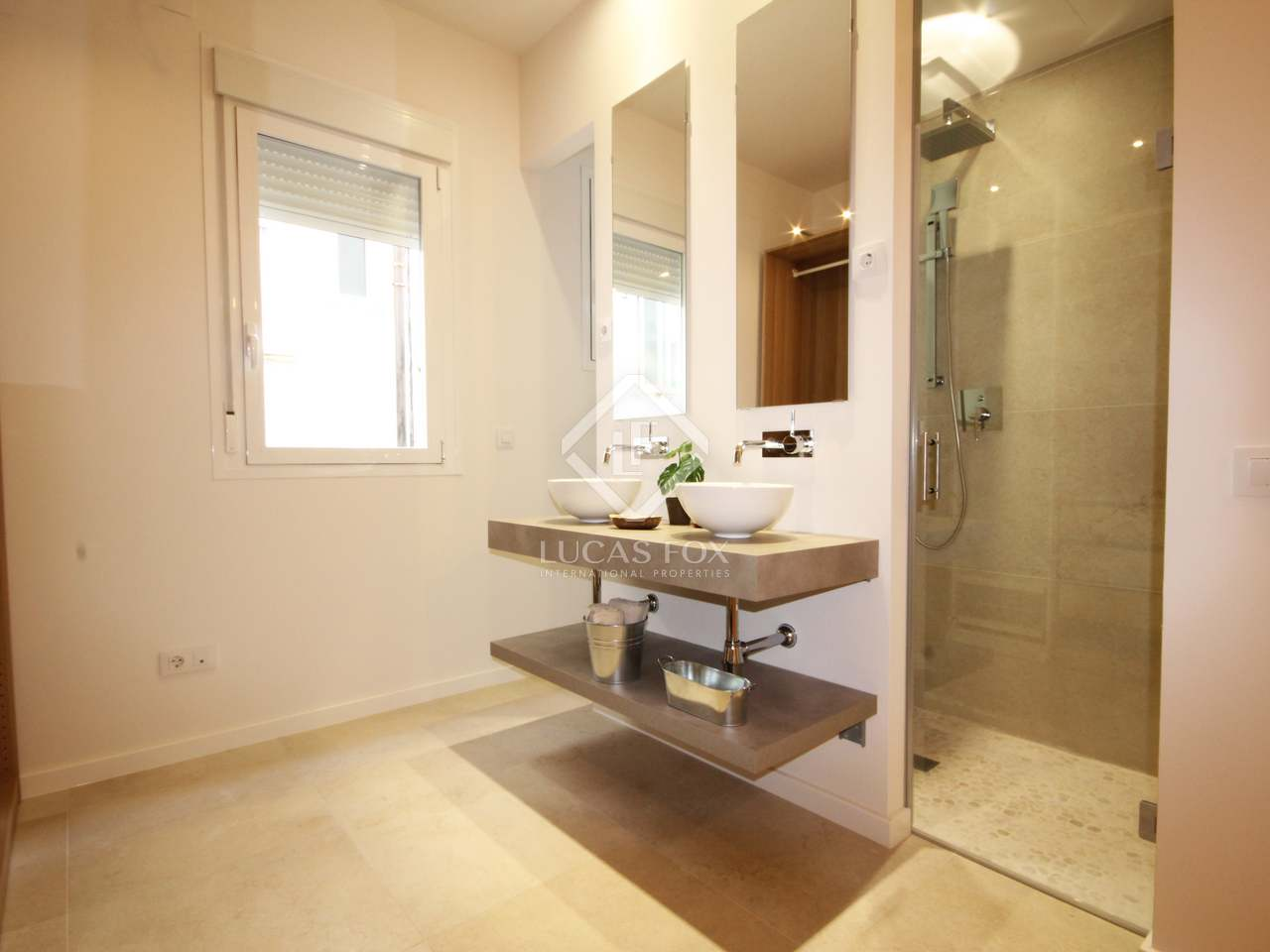 Appartement A Louer A Madrid