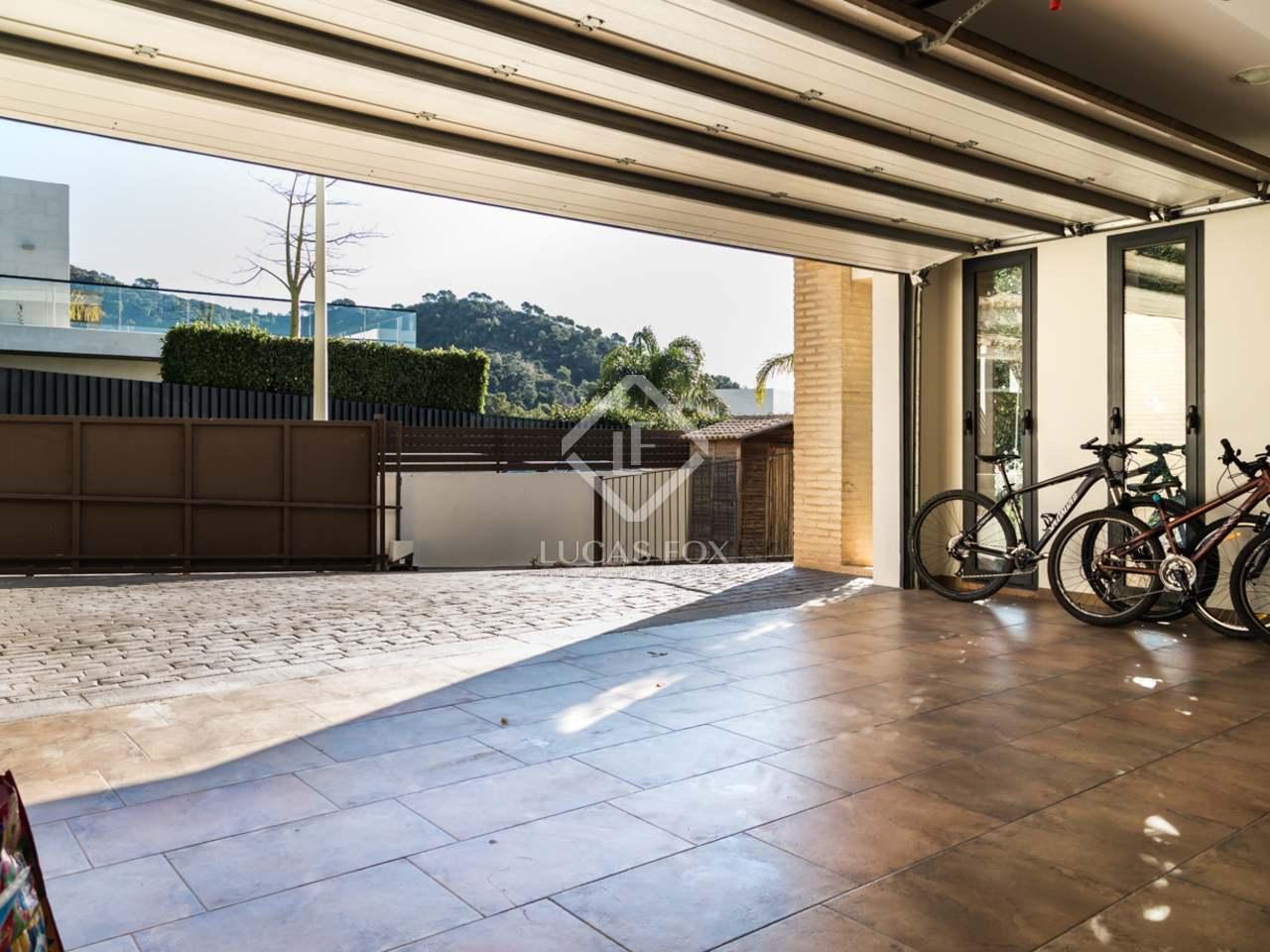 Maison villa de 425m a vendre puzol avec 300m de jardin for Jardin anglais caracteristiques