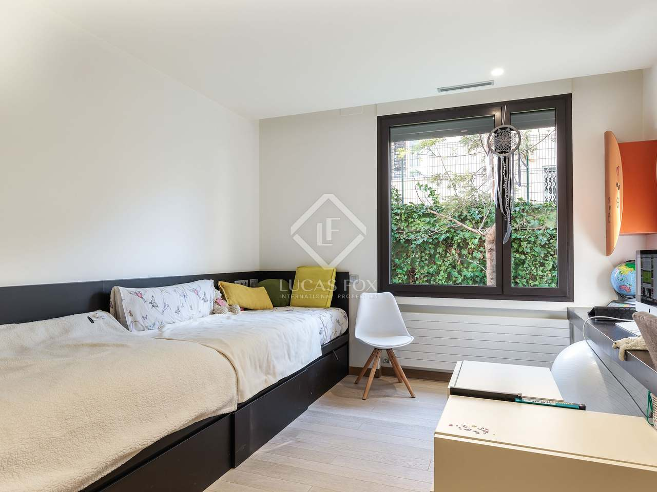Piso de 240m con terraza de 24m en venta en pedralbes - Piso en pedralbes ...