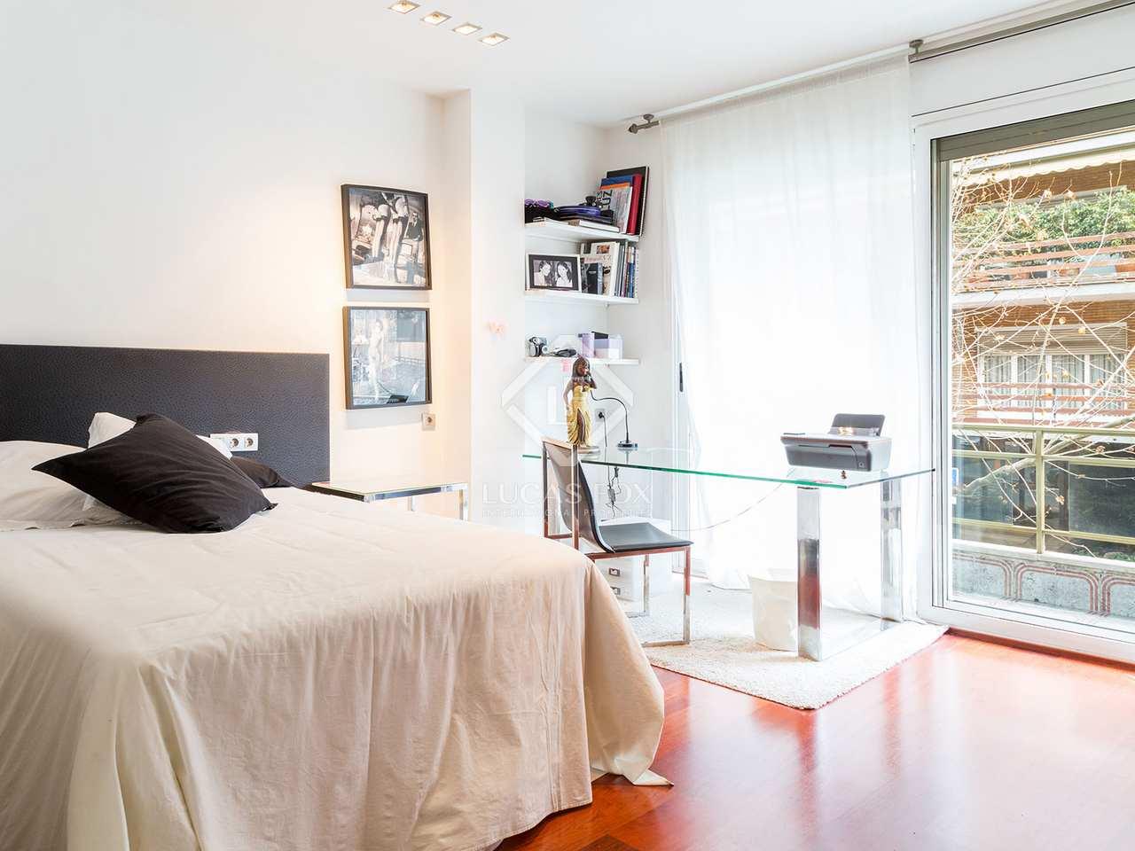 Apartamento en venta en la zona alta de barcelona - Zona alta barcelona ...