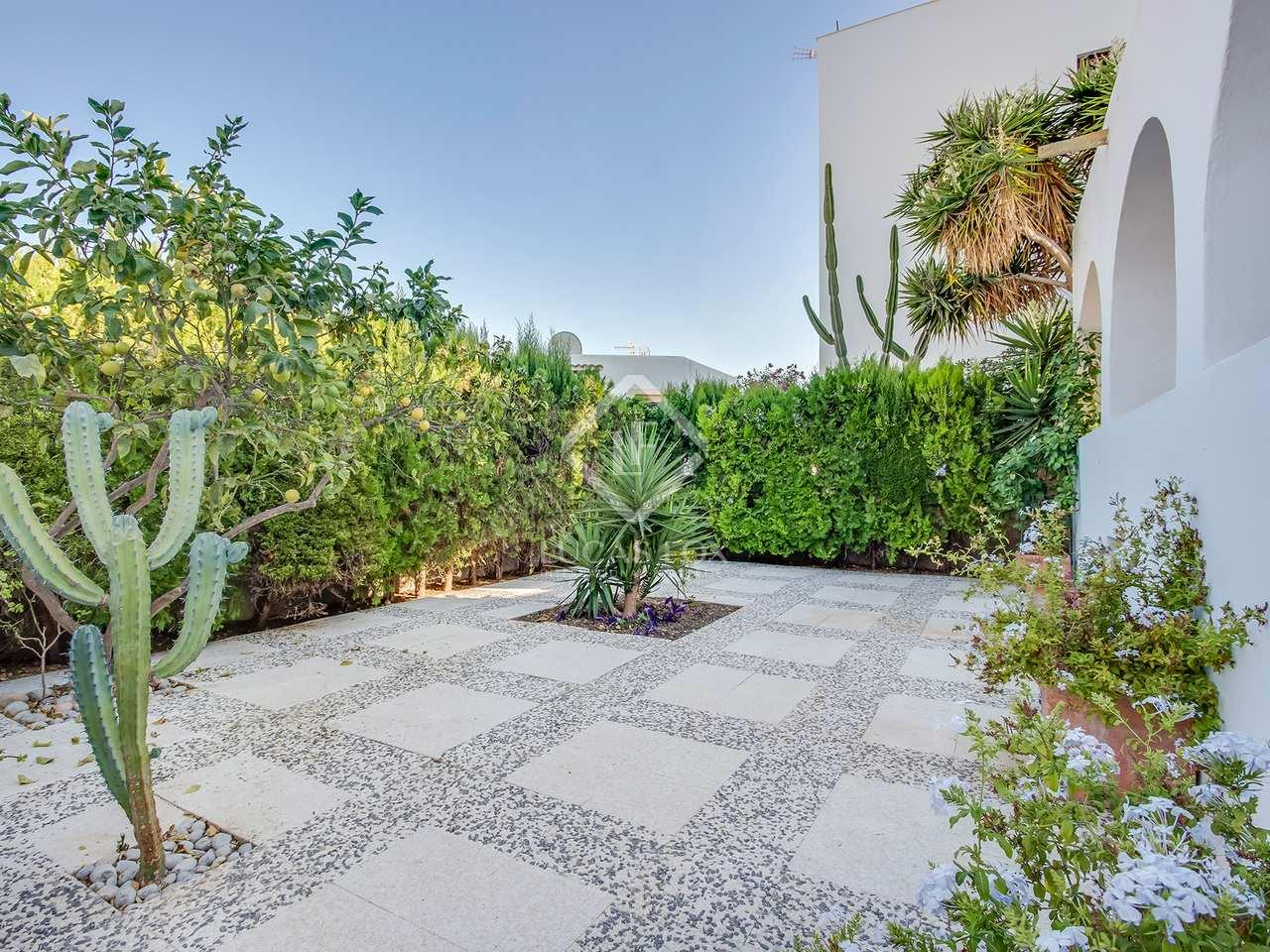 Casa de 160 m en venta en ibiza espa a for Ciudad jardin ibiza
