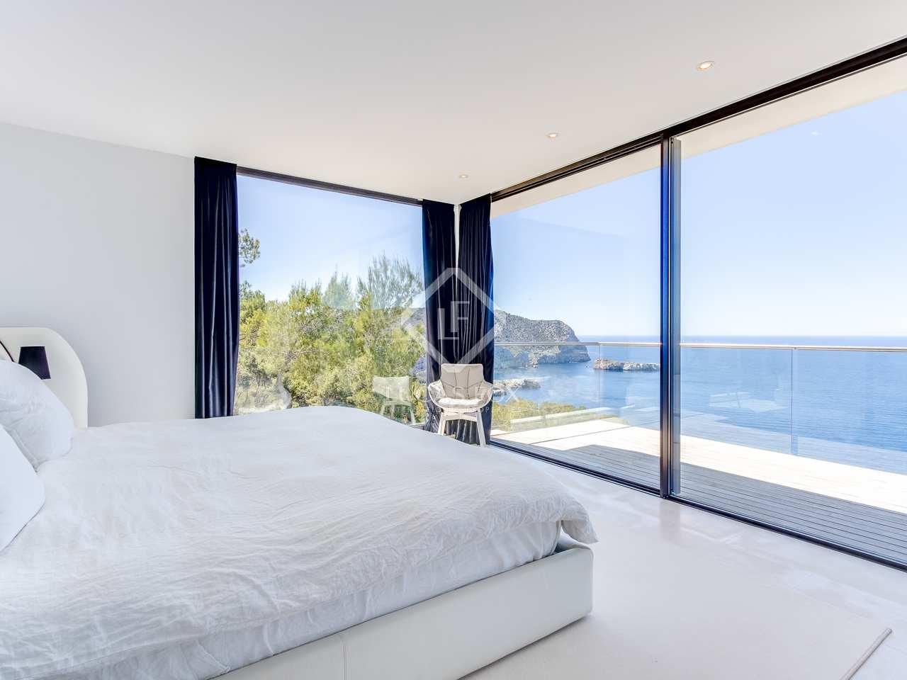 maison villa de 335m a vendre san juan ibiza. Black Bedroom Furniture Sets. Home Design Ideas