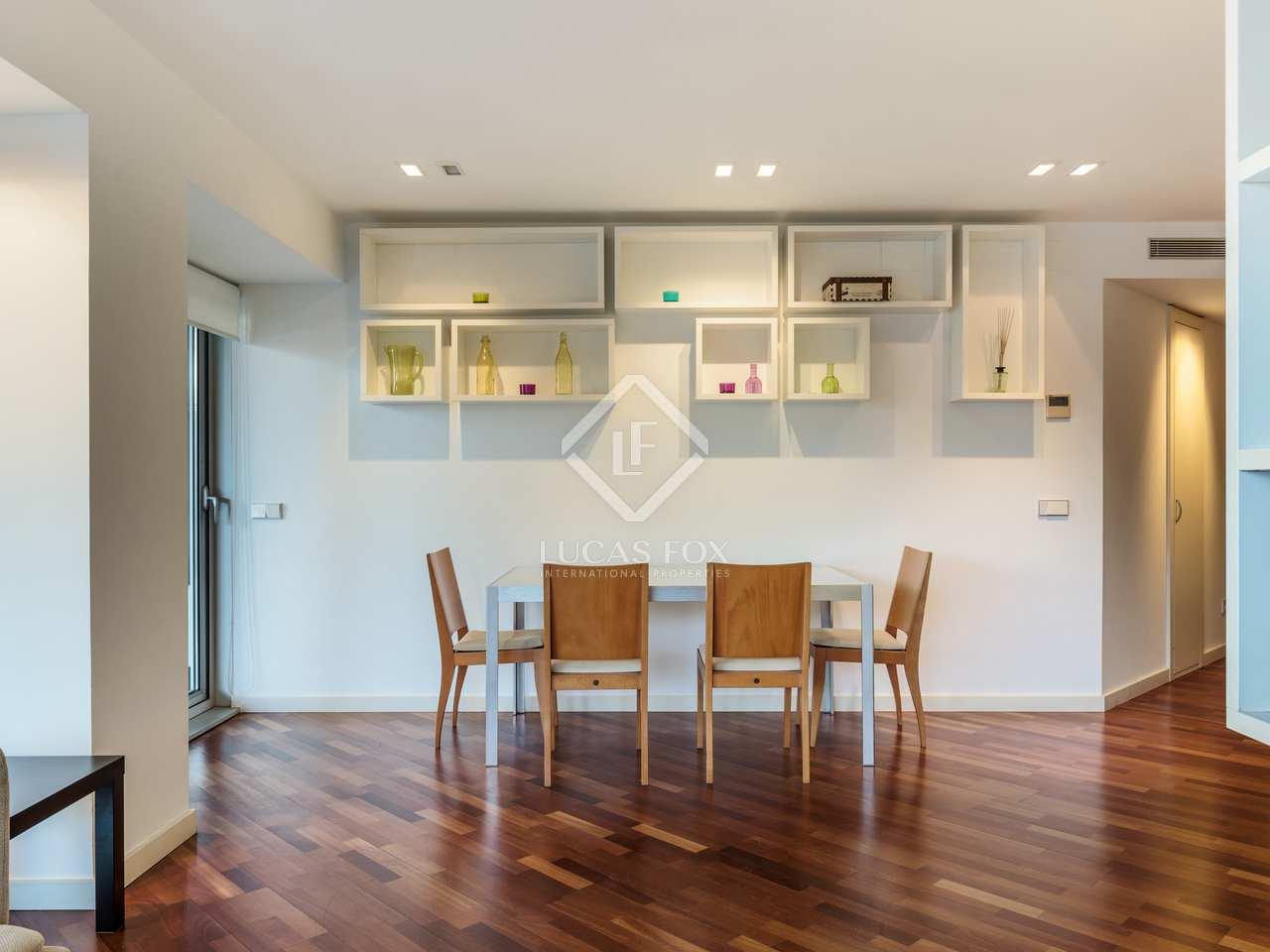 Piso de 89m con terraza de 55m en venta en diagonal mar - Pisos diagonal mar ...