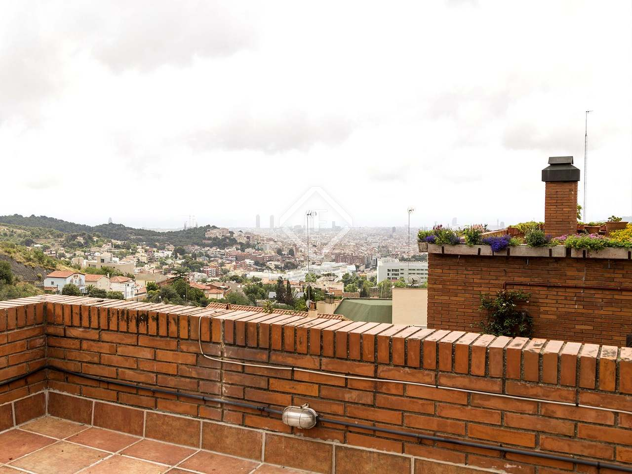 House for sale in barcelona 39 s exclusive zona alta - Zona alta barcelona ...