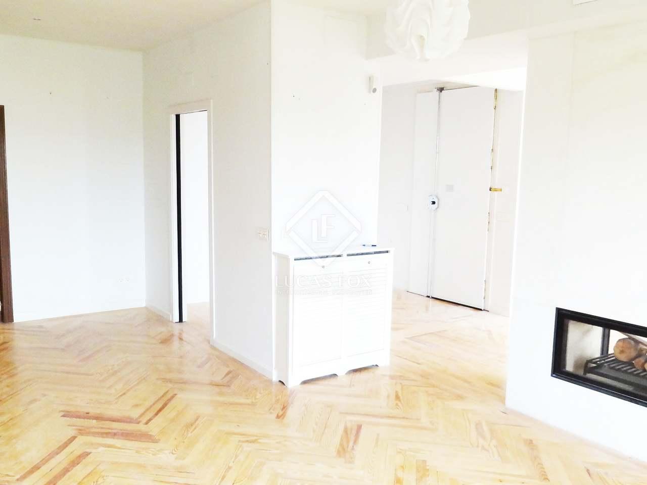 212m wohnung zum verkauf in jer nimos madrid. Black Bedroom Furniture Sets. Home Design Ideas