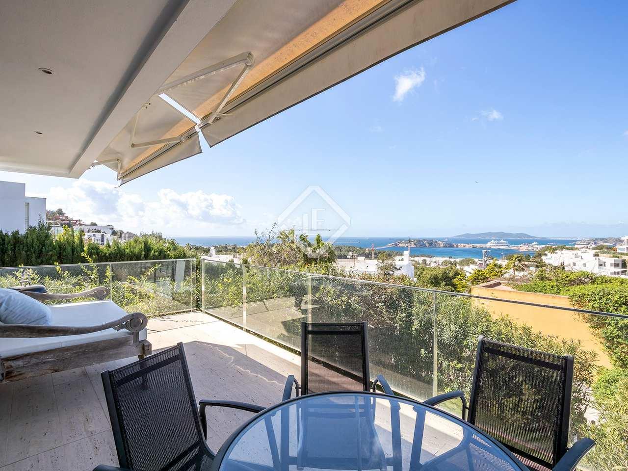villa de 170m con jard n en venta en ibiza ciudad ForCiudad Jardin Ibiza