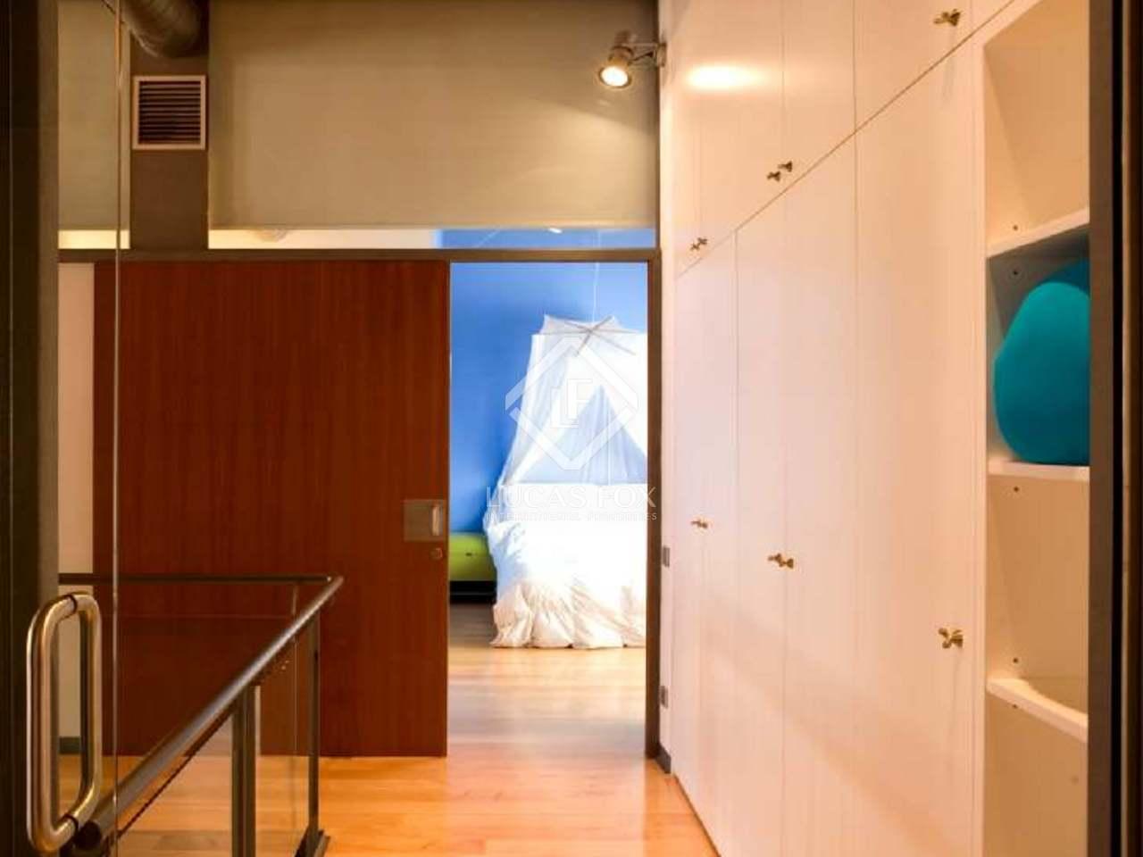 Apartamento tipo loft en venta en gr cia barcelona - Apartamentos tipo loft ...