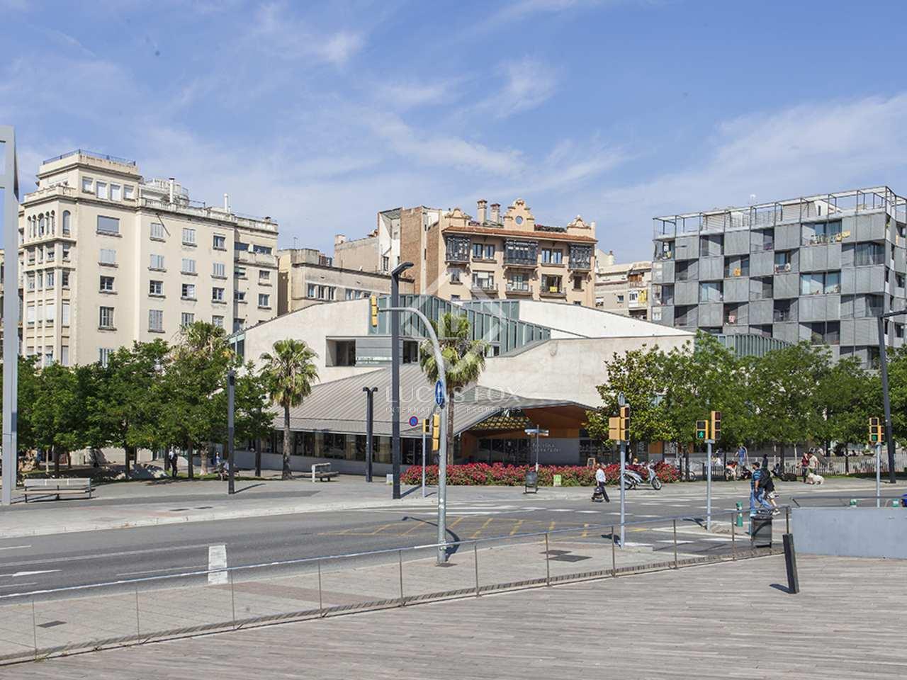 Appartement de 92m a vendre gr cia barcelone - Appartement de ville anton bazaliiskii ...