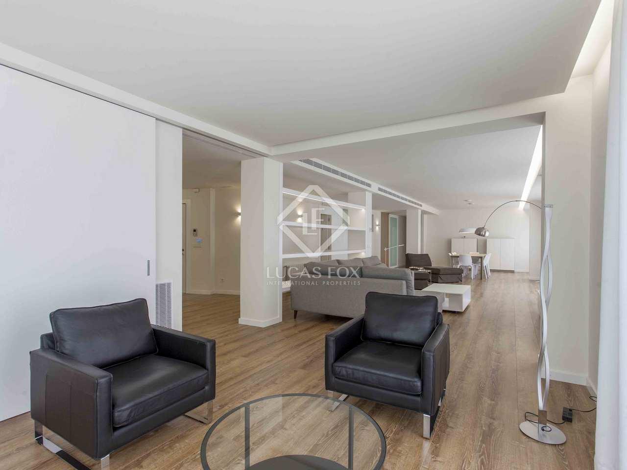 Appartement A Louer Valence Espagne