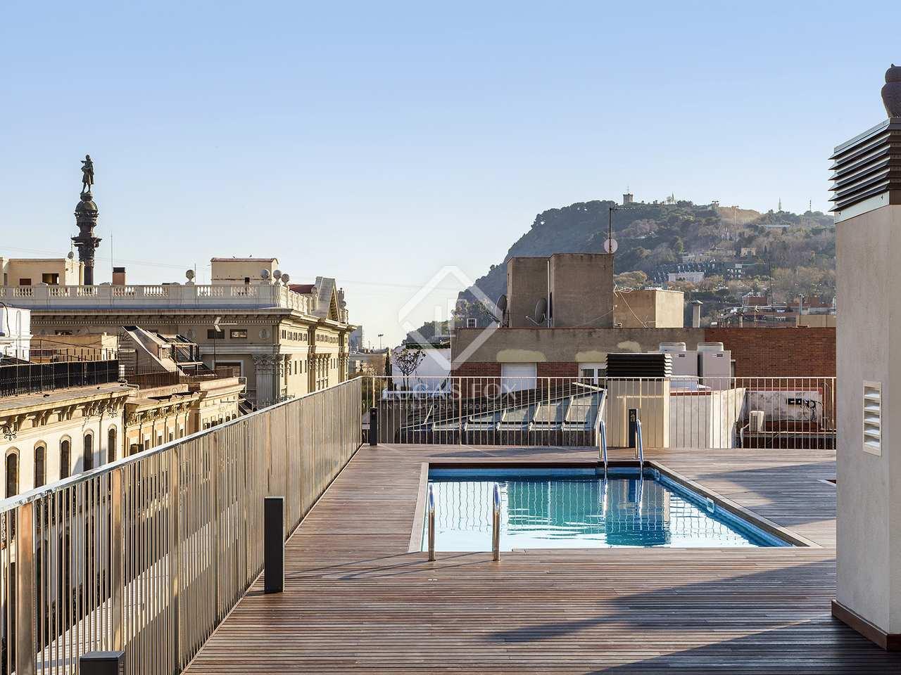 Appartement de 100m a louer g tico barcelone - Appartement de vacances barcelone mesura ...