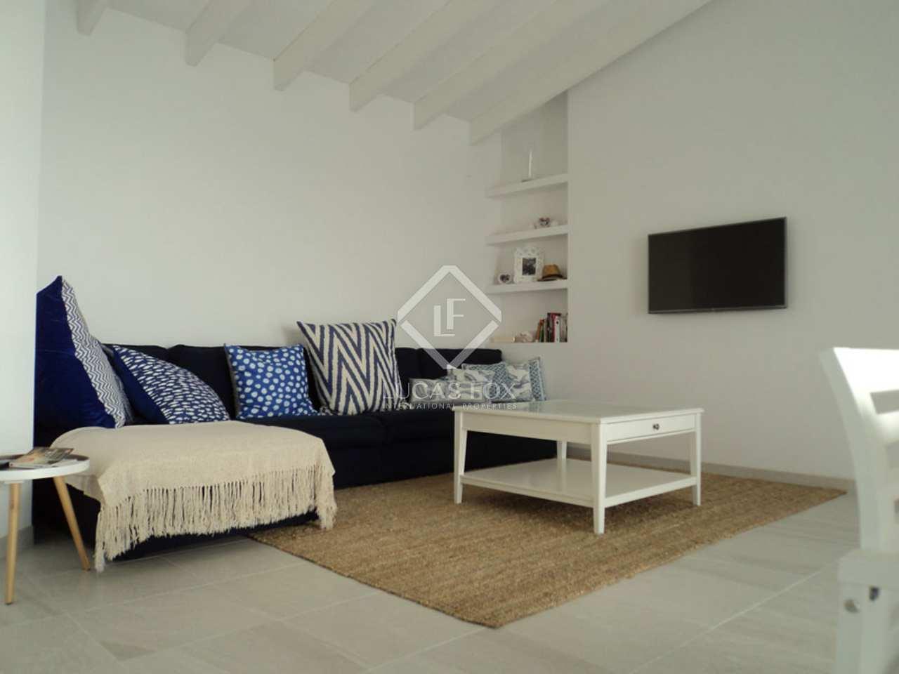 160m u00b2 Hus Villa till salu i Menorca, Spanien