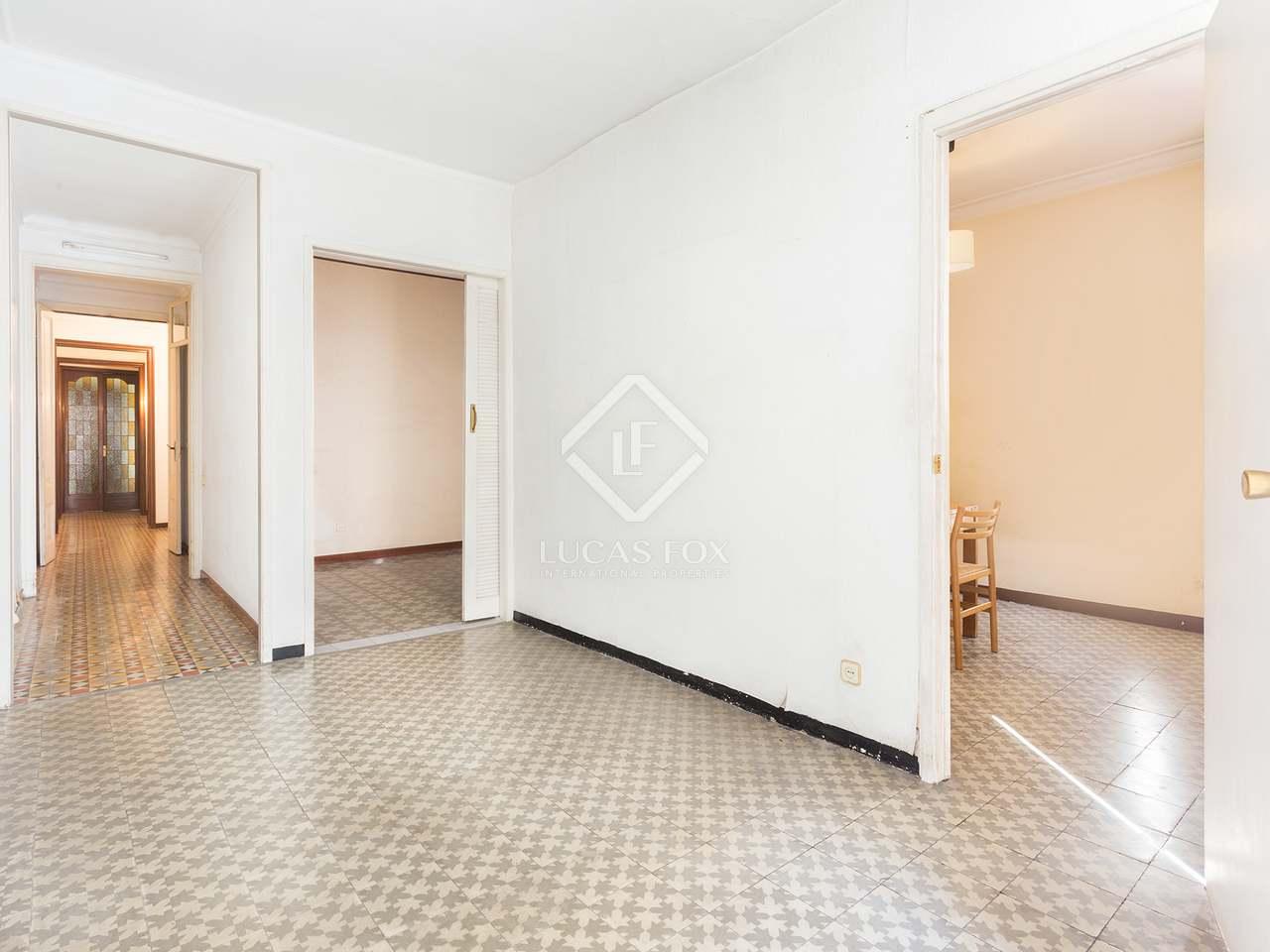 Appartement de 136m a vendre g tico barcelone for Chambre fabulous w barcelone