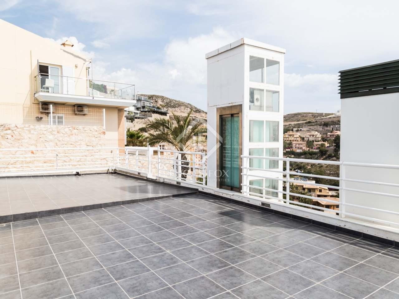 Villa en frente al mar en venta cerca de cullera valencia - Casas del mediterraneo valencia ...