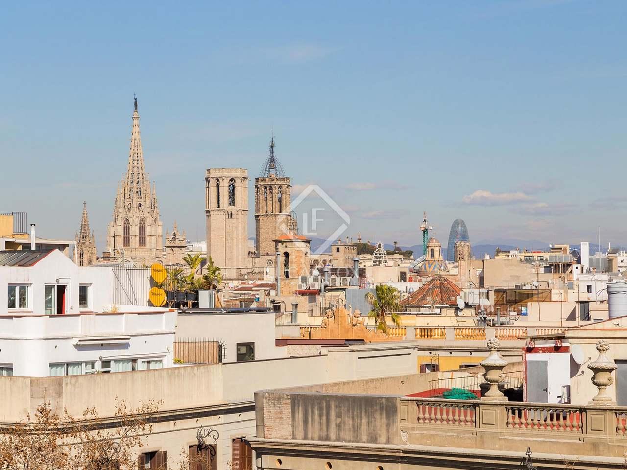 Tico en venta en el casco antiguo de barcelona - Casco antiguo de barcelona ...