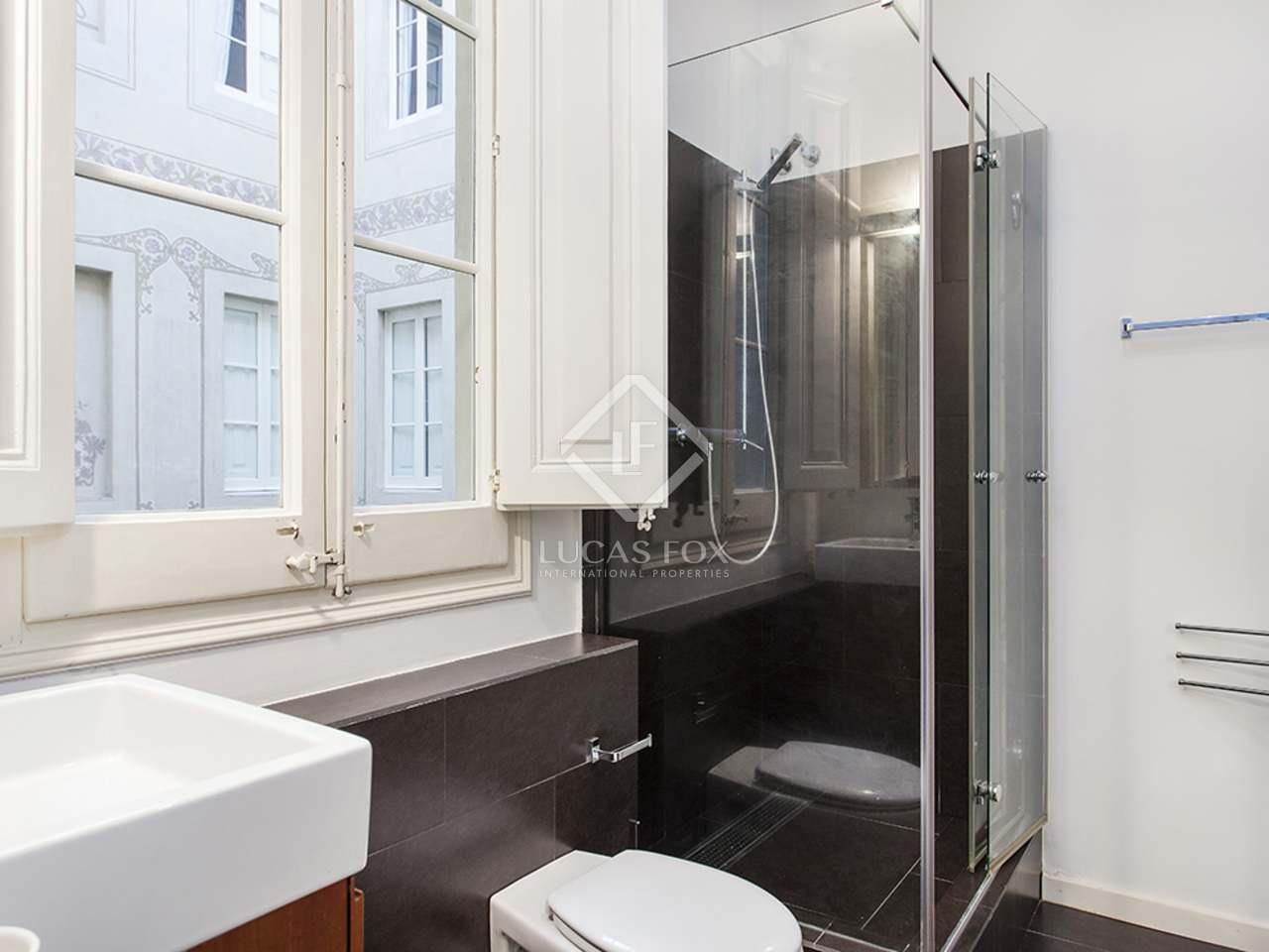 Appartement de 98m a vendre g tico barcelone for Appartement avec piscine barcelone