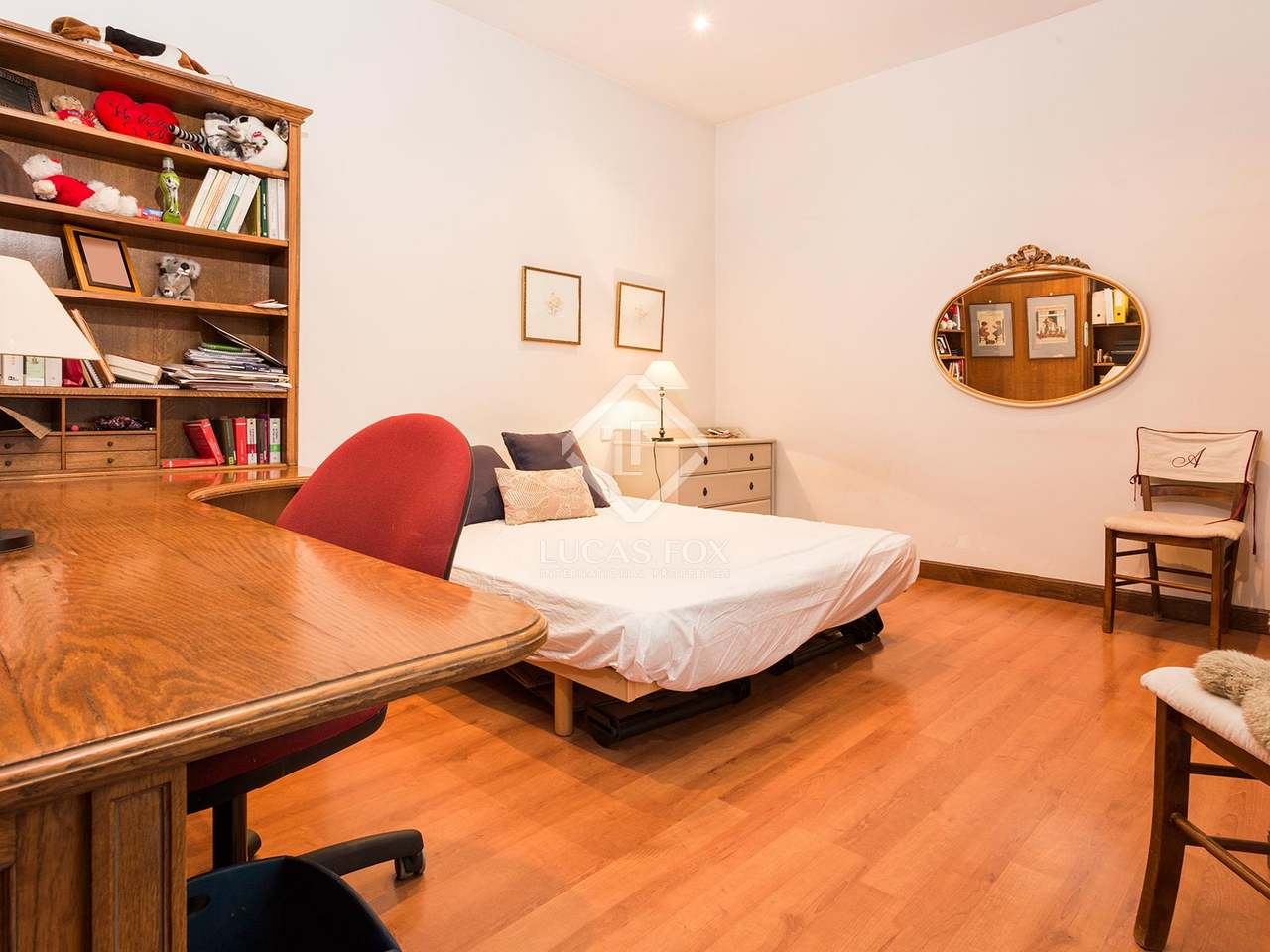 Tico d plex a renovar en venta en sant gervasi la bonanova - Atico duplex barcelona ...