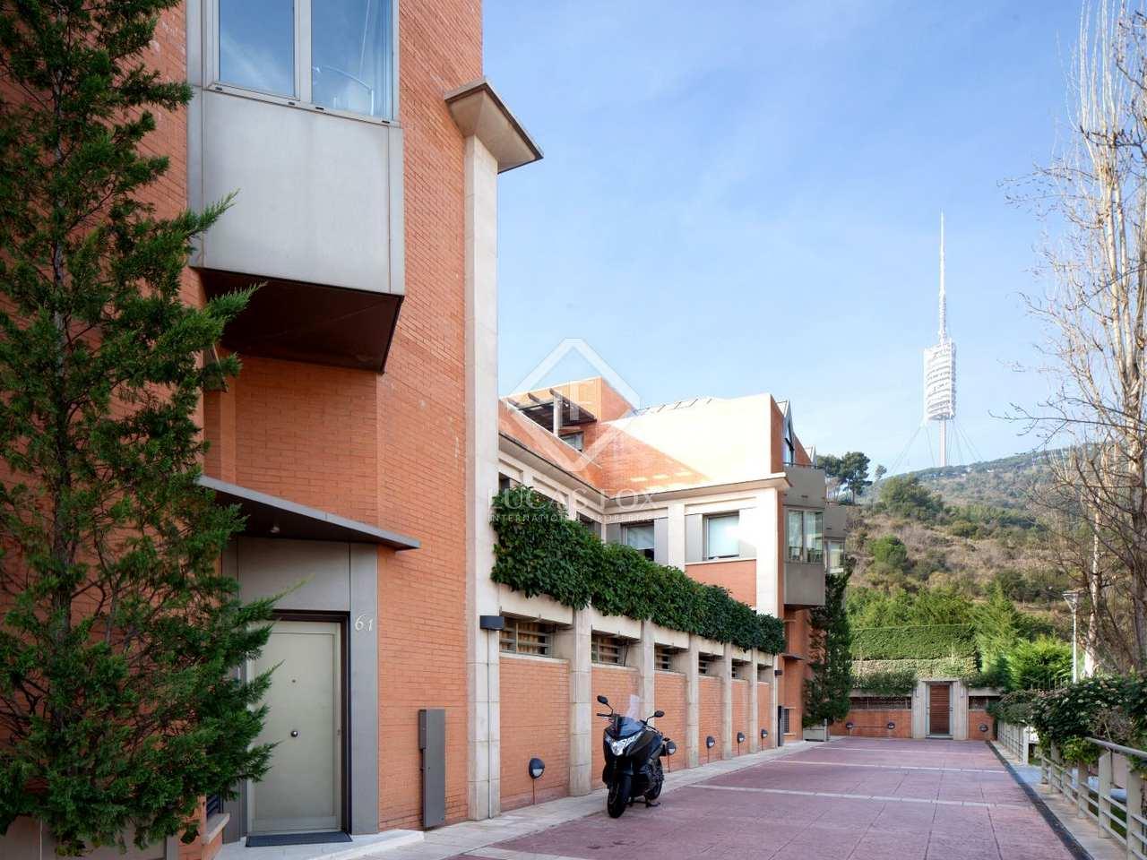 House for sale in torre vilana in barcelona 39 s zona alta - Zona alta barcelona ...