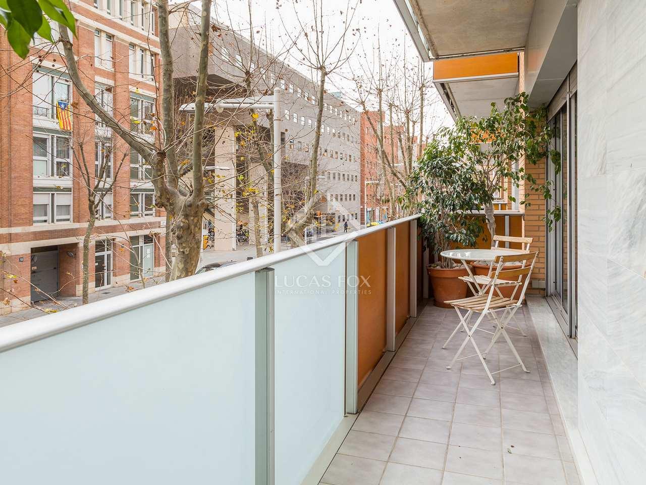 Appartement 4 pi ces vendre vila olimpica barcelone - Appartements a vendre a barcelone ...