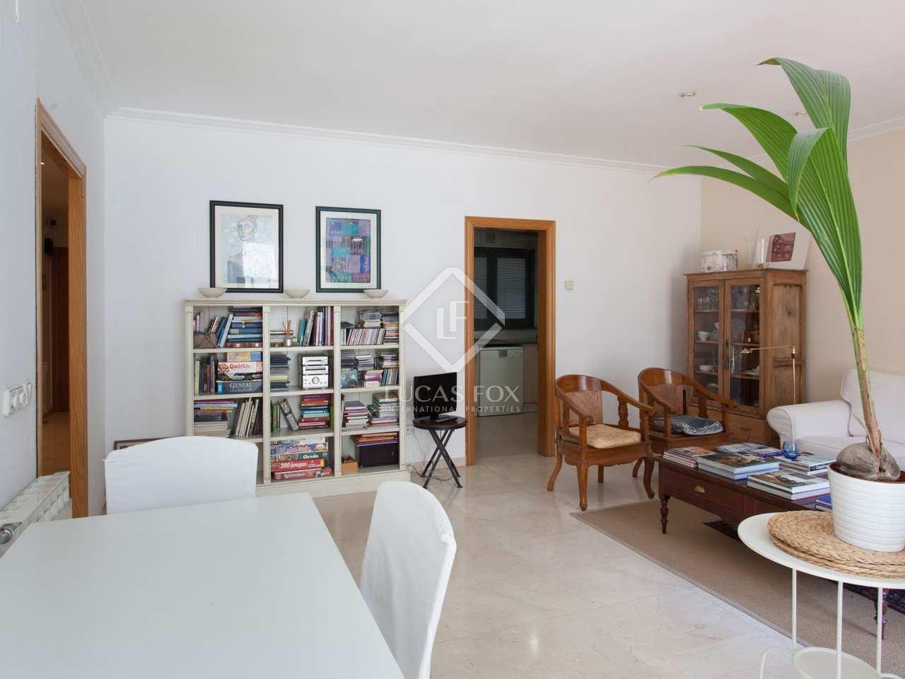 Apartamento en venta en el distrito del eixample de barcelona for Licencia apartamento turistico madrid
