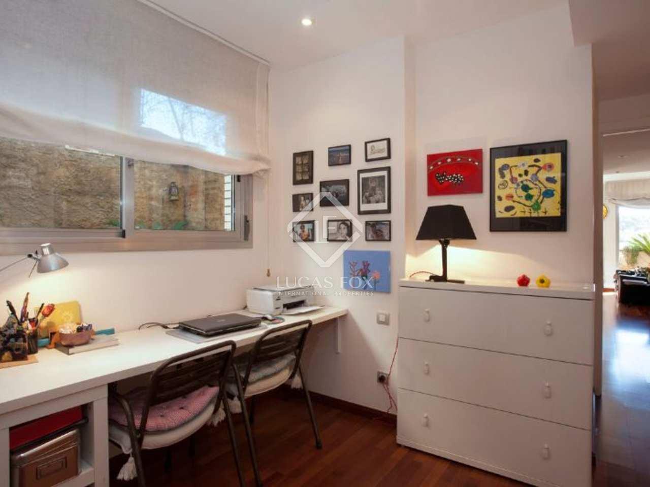 Piso de 90m en venta en sant gervasi galvany barcelona - Zona alta barcelona ...