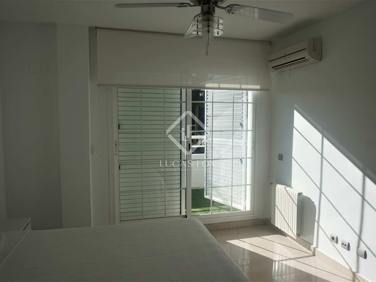 Villa de 401m con piscina en alquiler en b tera valencia for Apartamentos con piscina en valencia