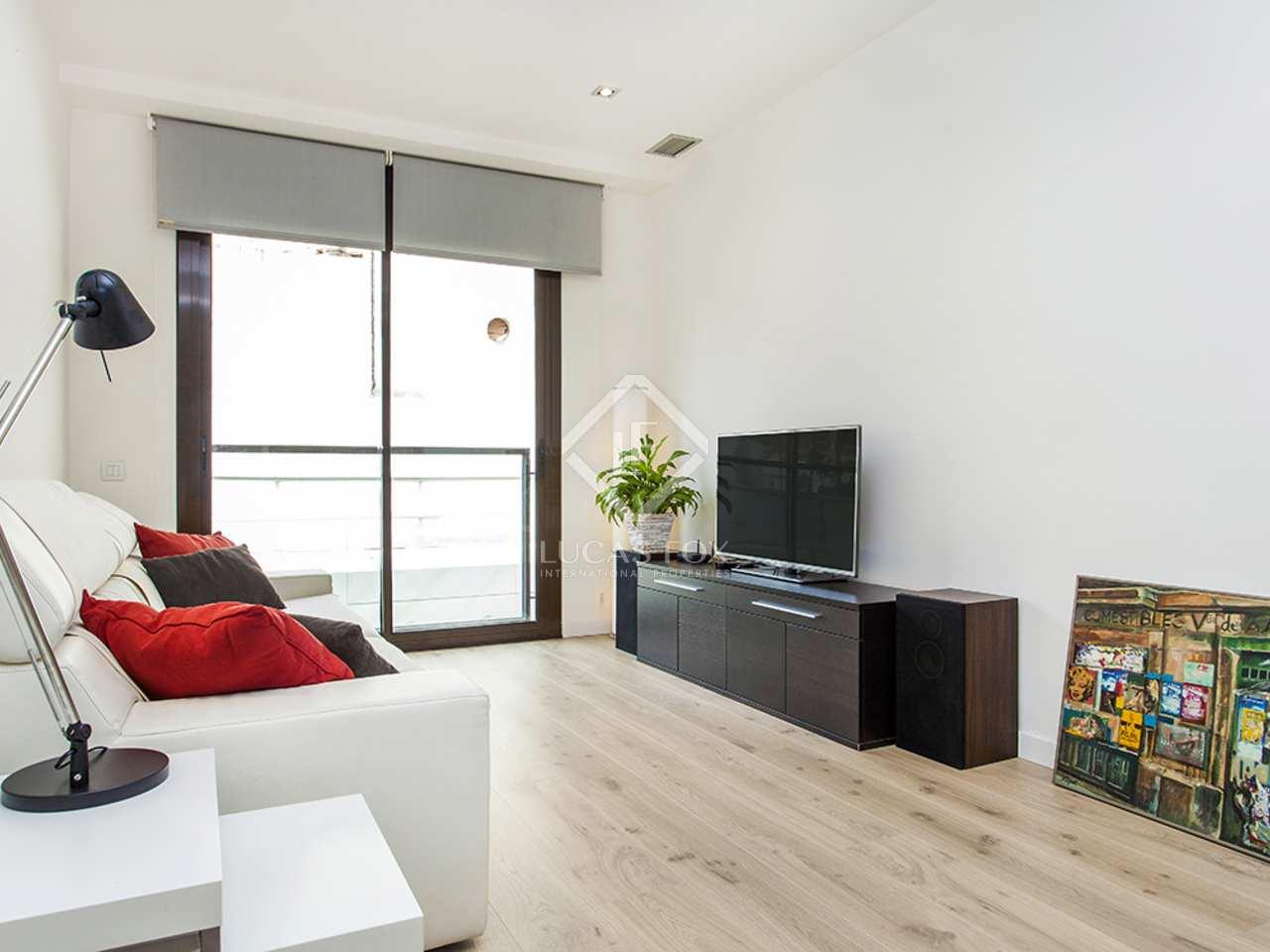 Modern apartment for rent in barcelona zona alta - Zona alta barcelona ...
