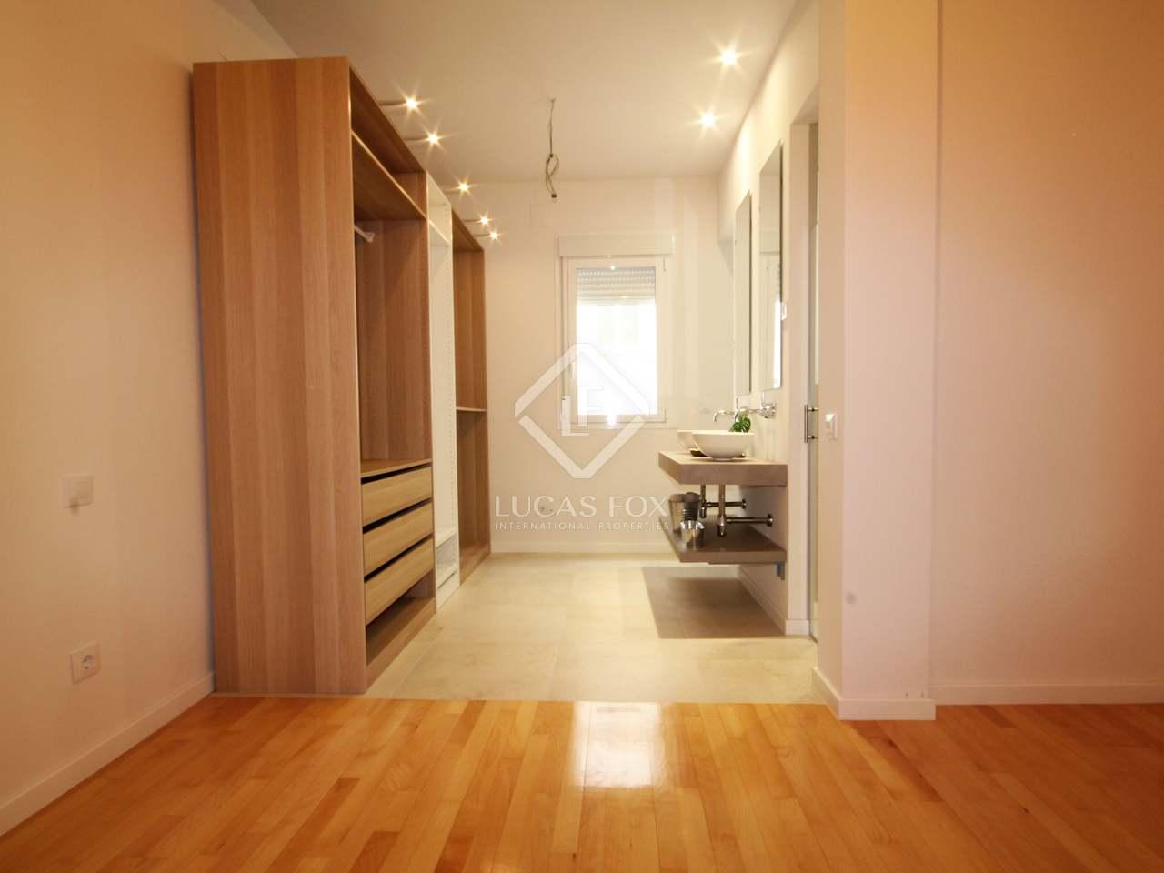 Piso de 130 m en alquiler en lista madrid for Piso 3 habitaciones madrid