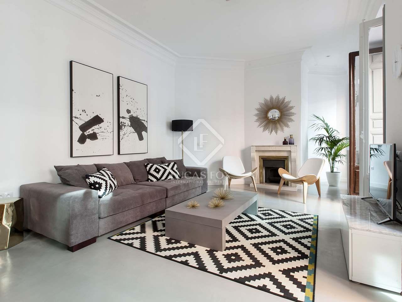 Piso de 137m en venta en sol madrid - Compro piso en madrid zona centro ...