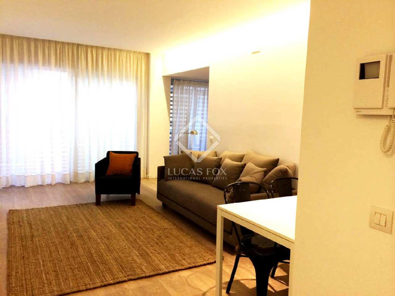 Piso en alquiler en el eixample de barcelona - Alquiler pisos barcelona eixample ...