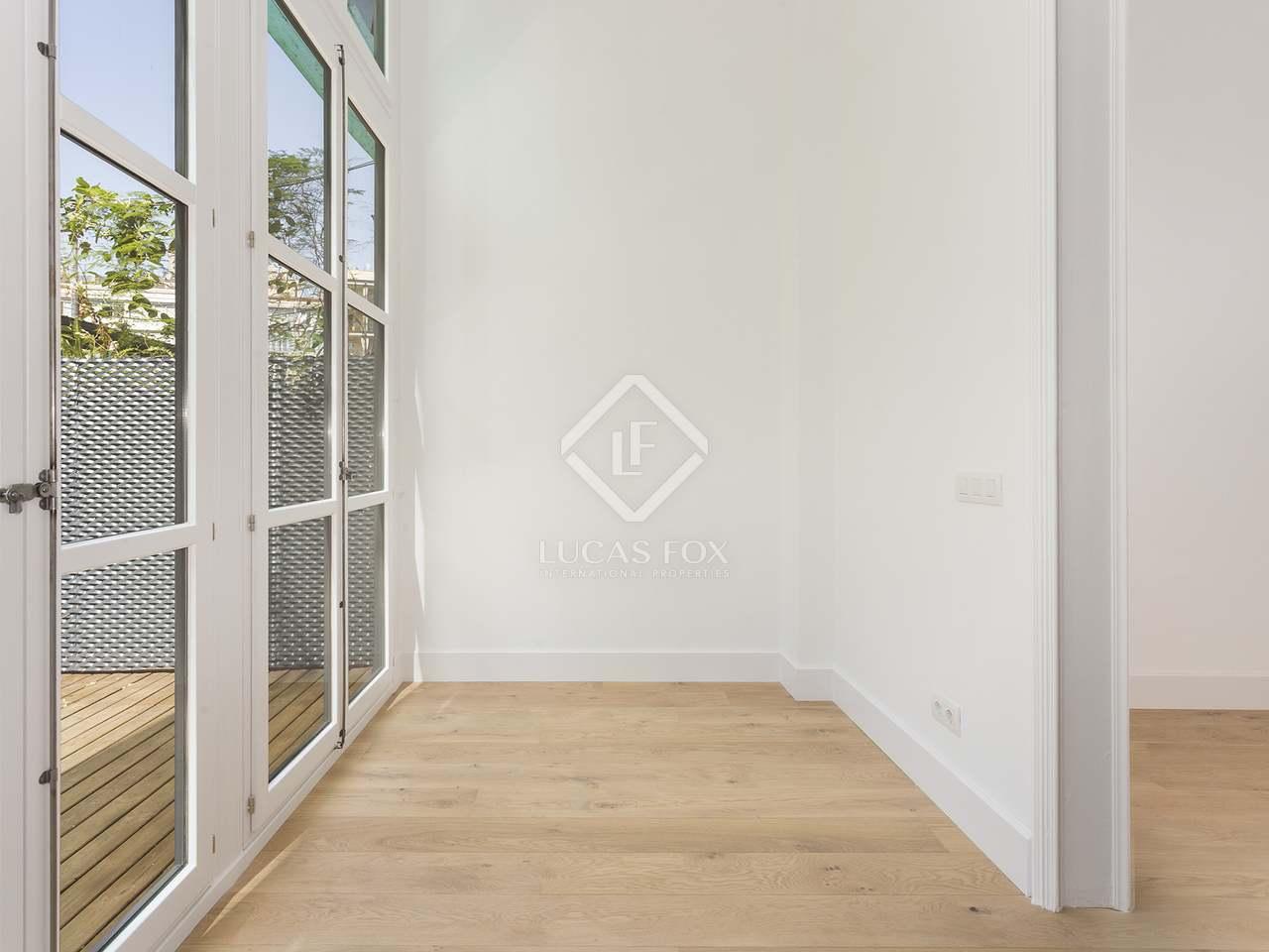 appartement de 138m a vendre eixample gauche avec 50m terrasse. Black Bedroom Furniture Sets. Home Design Ideas