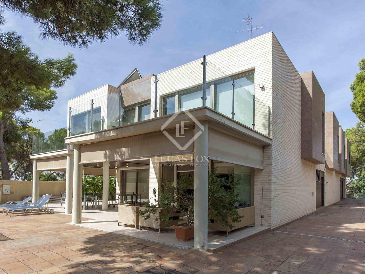 Casa de 620m en venta en la ca ada paterna - Casas en la canada paterna ...