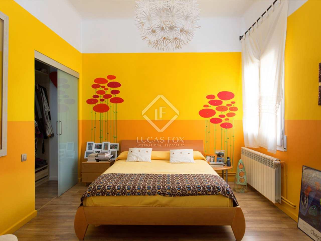 Charming Modernist Townhouse For Sale In Vilassar De Dalt