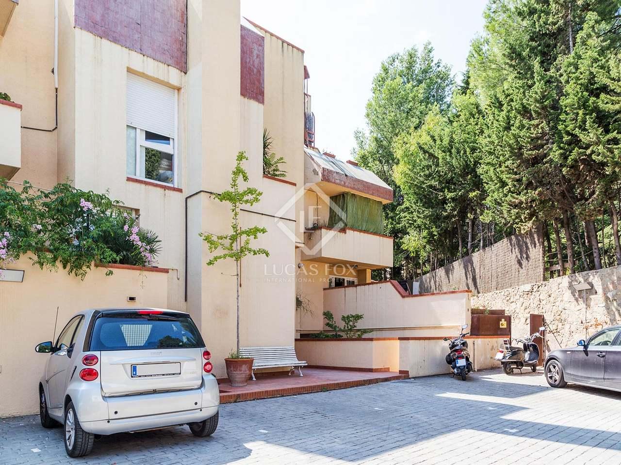 House for rent in barcelona 39 s zona alta - Zona alta barcelona ...