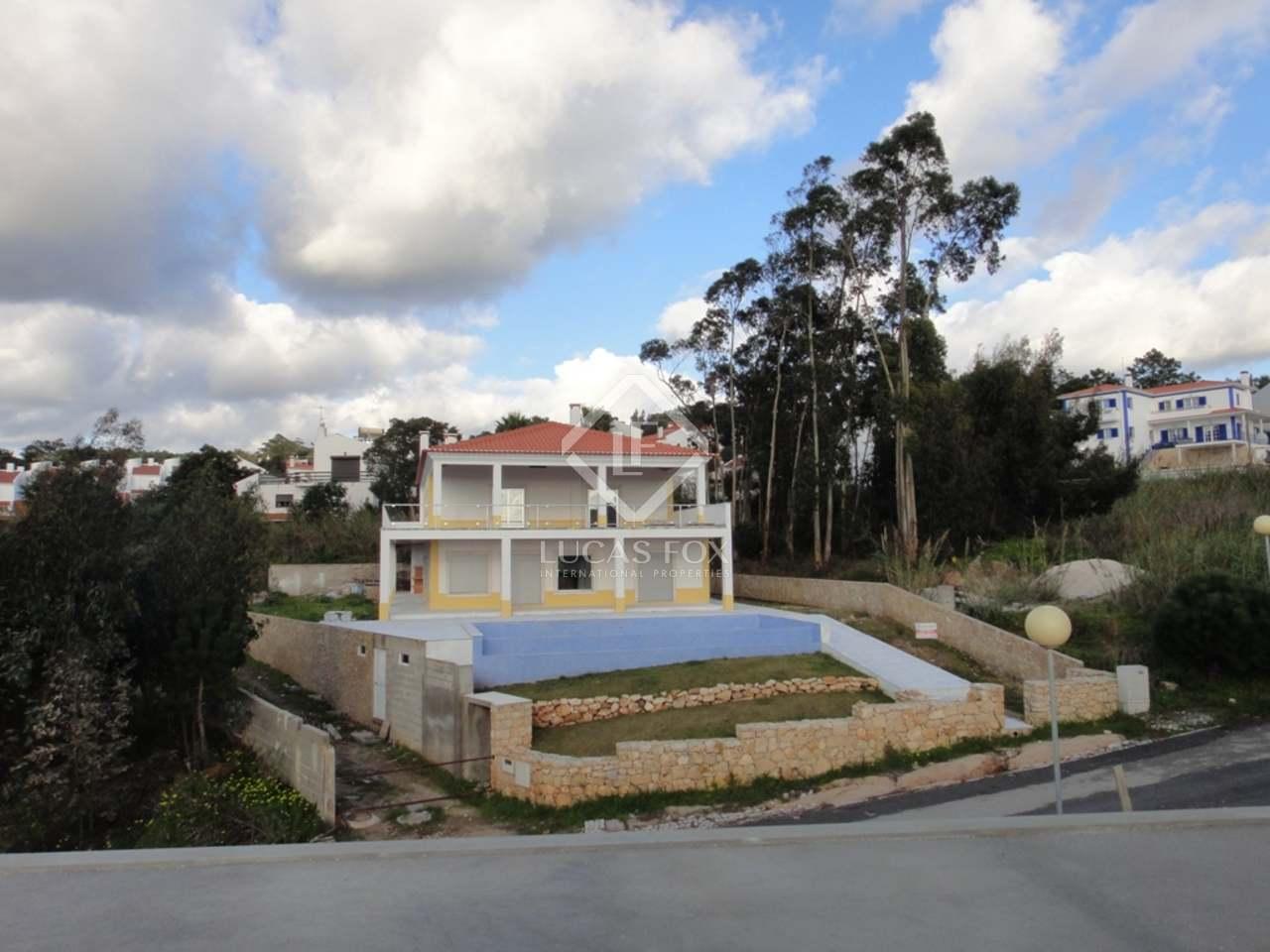460m haus villa zum verkauf in sintra und silber k ste. Black Bedroom Furniture Sets. Home Design Ideas