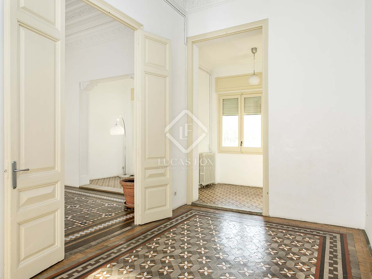 Apartamento de 280 m en alquiler en barcelona - Calle princesa barcelona ...