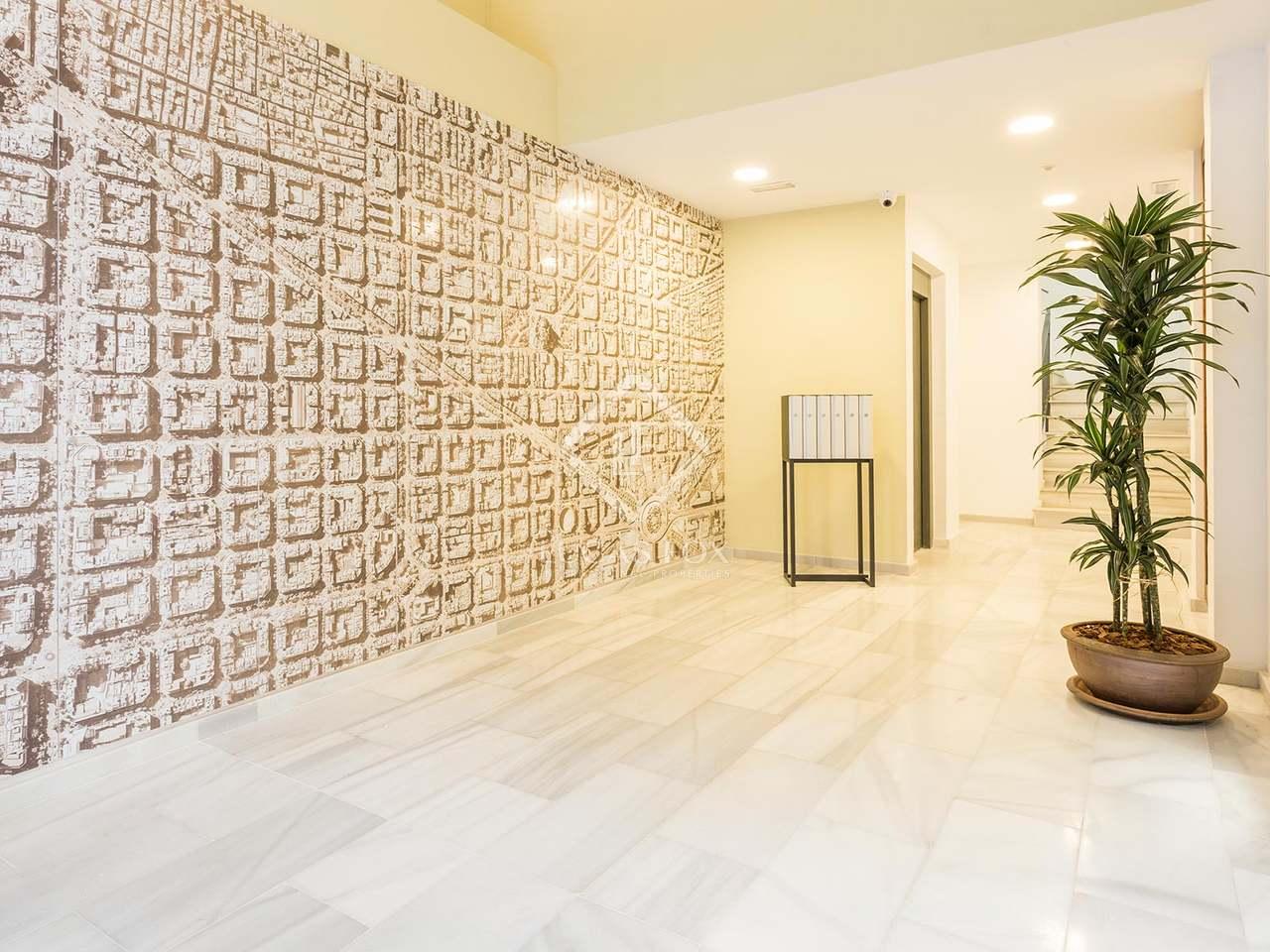 Appartement de 56m a vendre eixample gauche barcelone - Appartements a vendre a barcelone ...