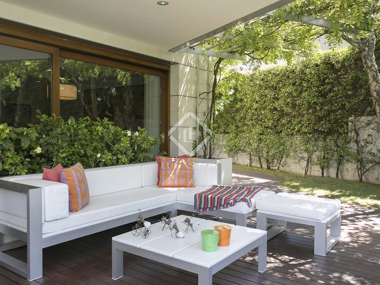 459m Villa With 49m Terrace For Sale In Sant Cugat # Muebles Jardin Sant Cugat