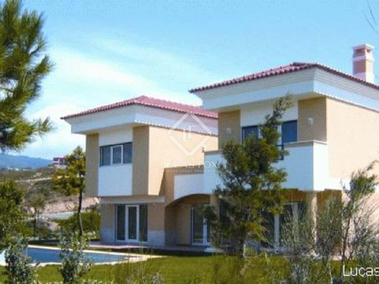 378m haus villa zum verkauf in cascais und estoril. Black Bedroom Furniture Sets. Home Design Ideas