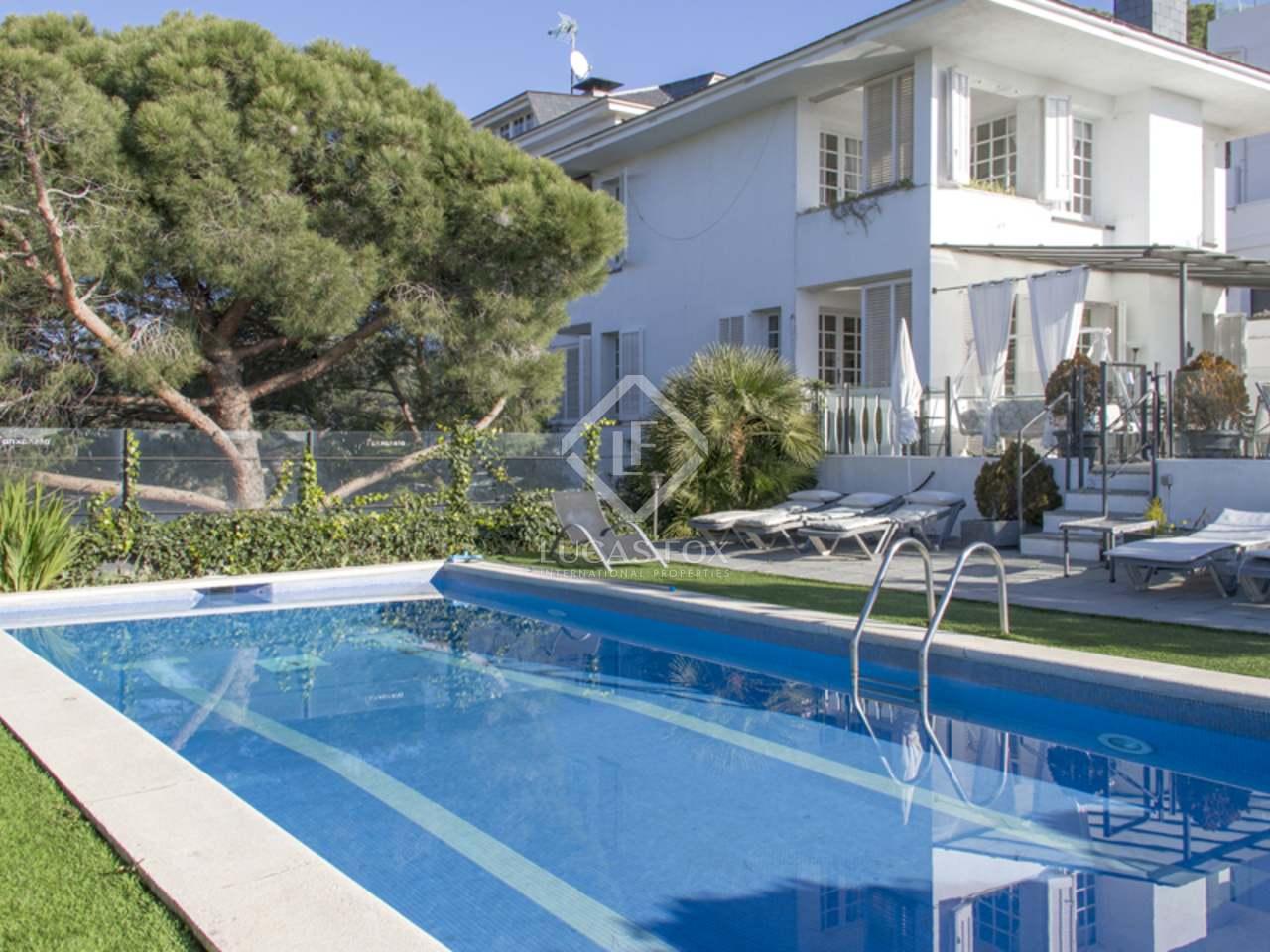 Casa en venta en arenys de munt maresme barcelona - Casa arenys de munt ...