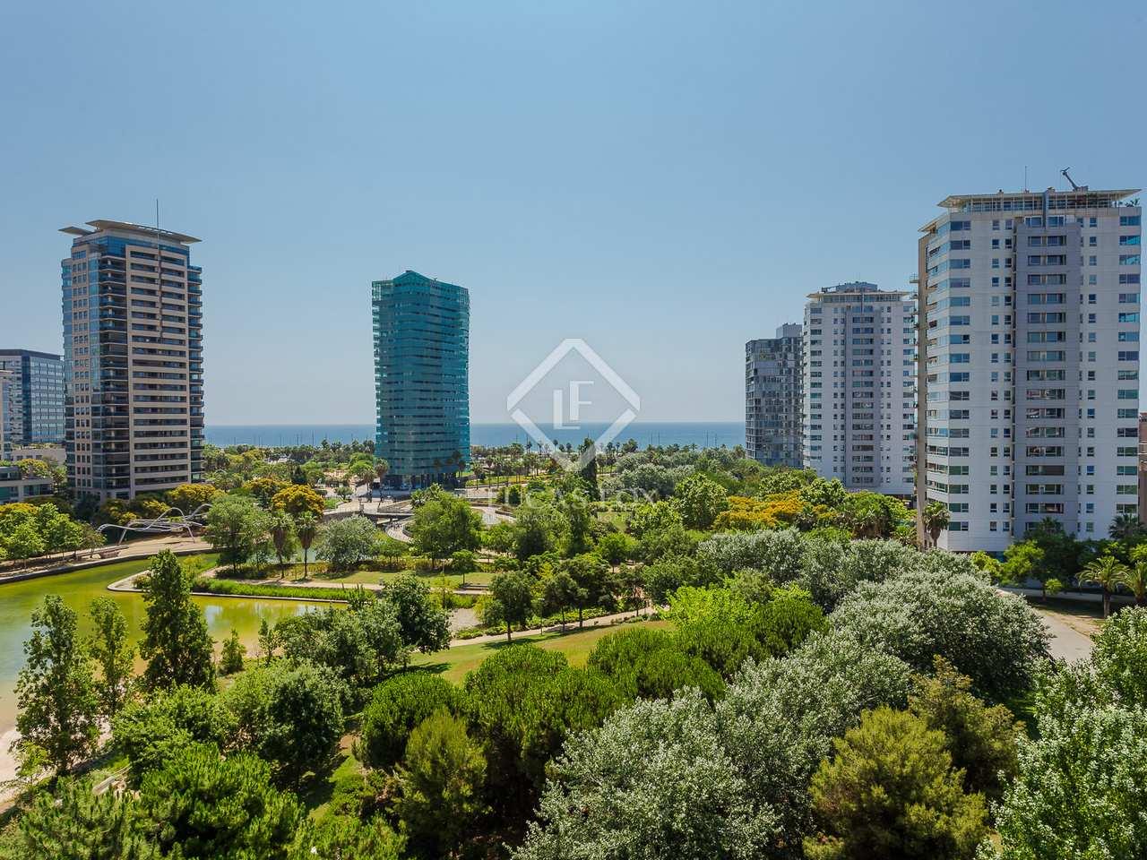 Piso de 77m con terraza de 9m en venta en diagonal mar - Pisos diagonal mar ...