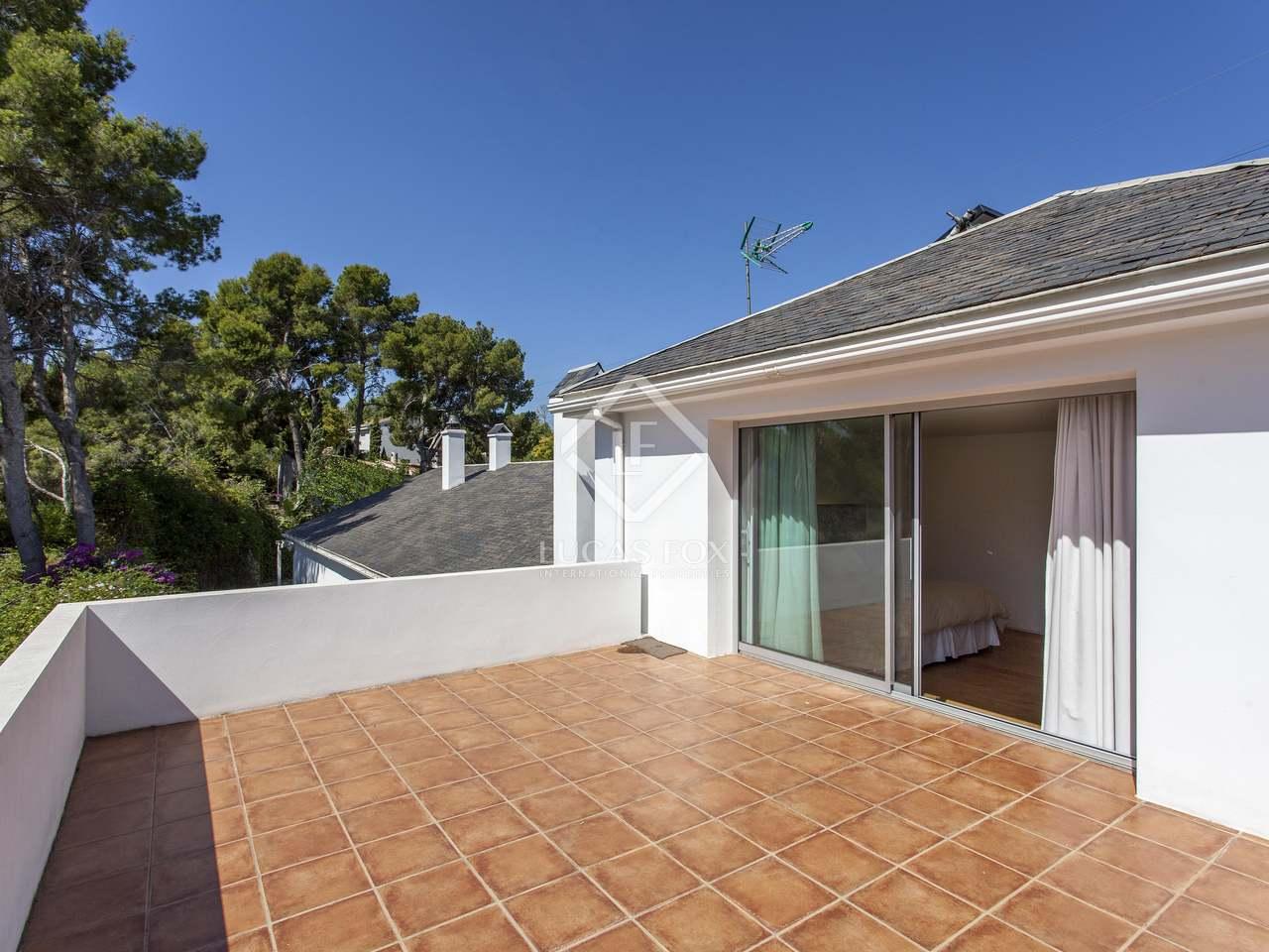 775m² Haus Villa mit 115m² terrasse zum Verkauf in