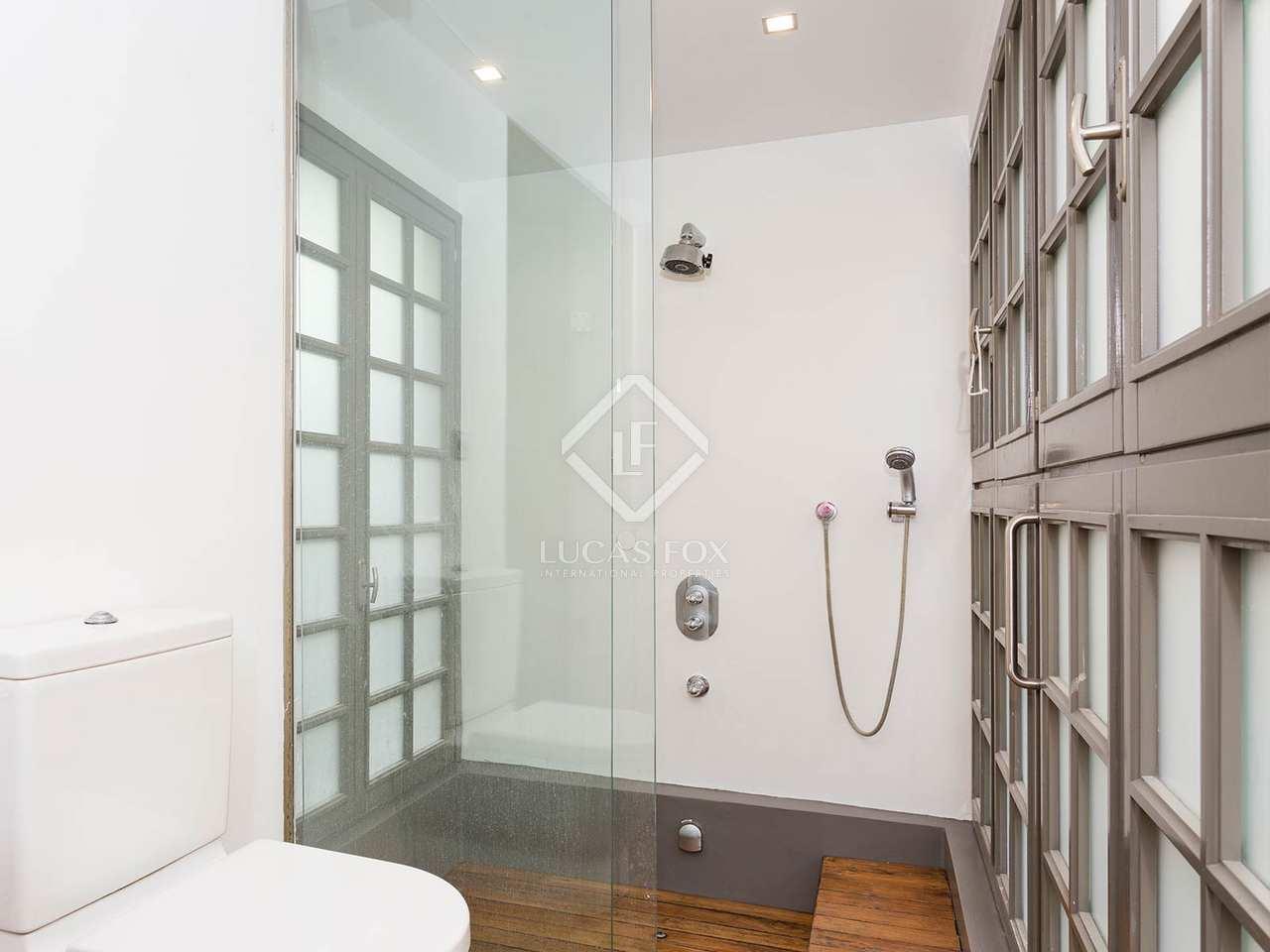 Appartement de 109m a vendre el born barcelone for Appartement barcelone piscine