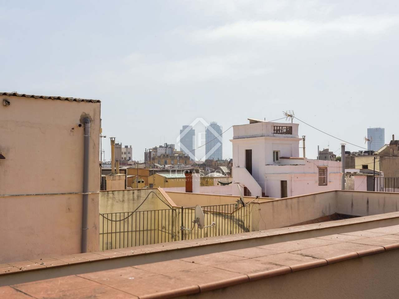 Appartement de 128m a vendre el born barcelone for Appartement avec piscine barcelone