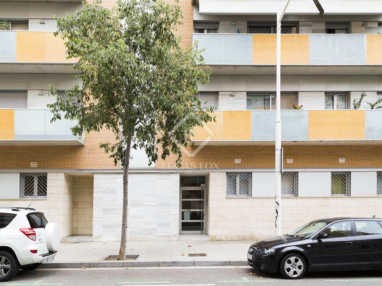 Apartamento con terraza en venta en vila ol mpica barcelona - Precio toldos terraza barcelona ...