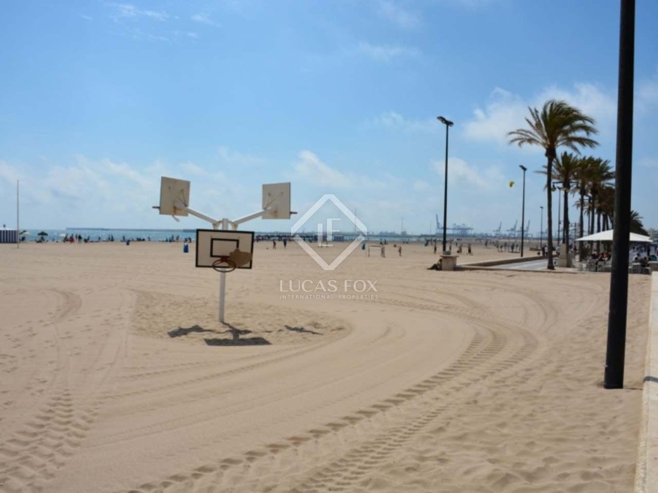 Inversi n para hotel restaurante fente a la malvarrosa - Hoteles en la playa de la malvarrosa ...