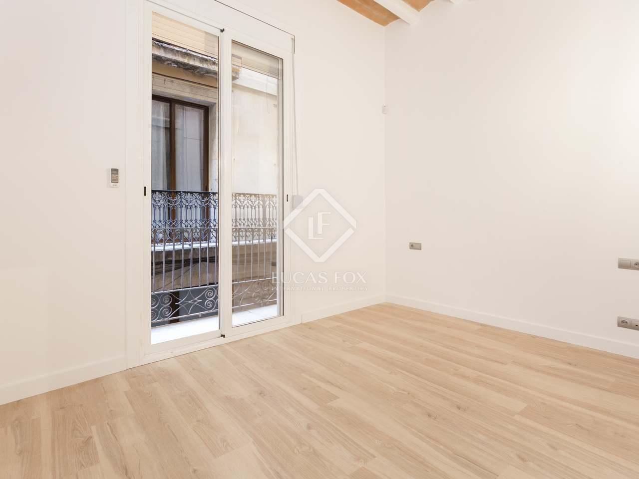Appartement de 66m a vendre g tico barcelone - Appartement de ville anton bazaliiskii ...