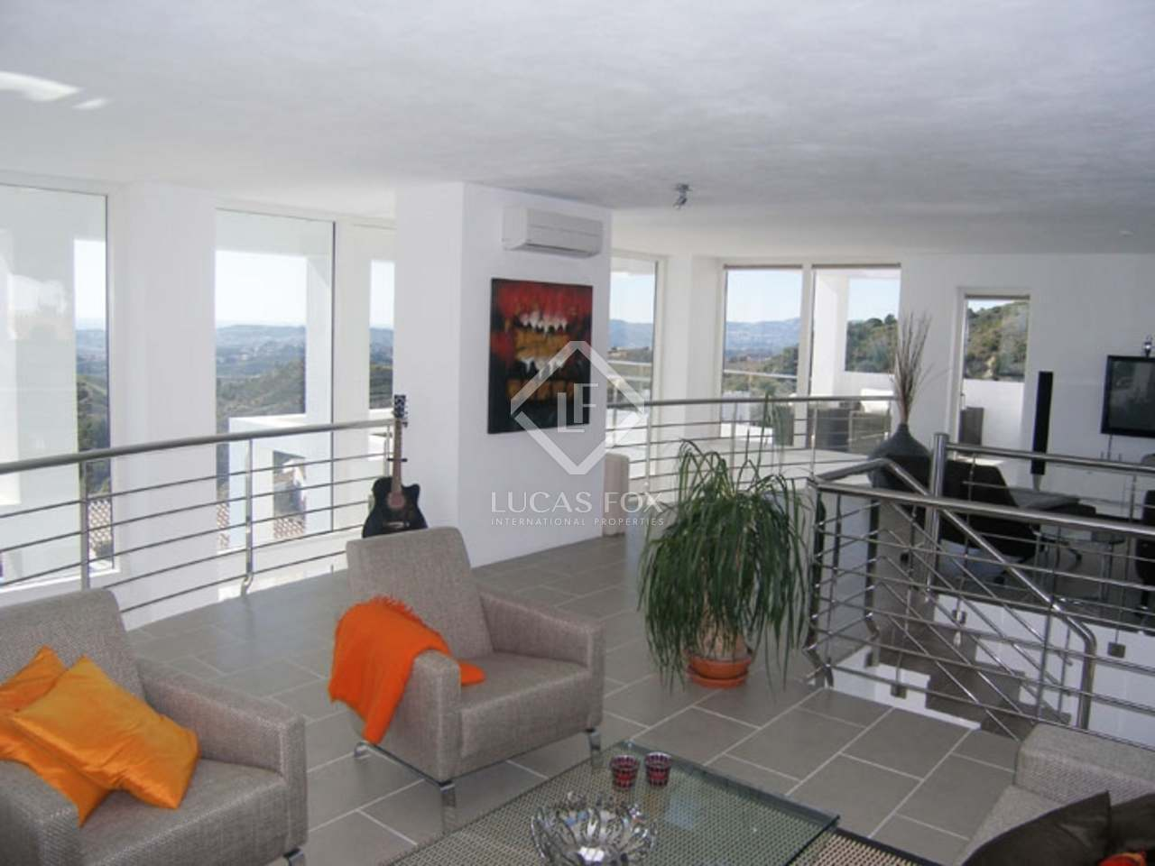 440m Villa For Sale In Mijas Costa Del Sol