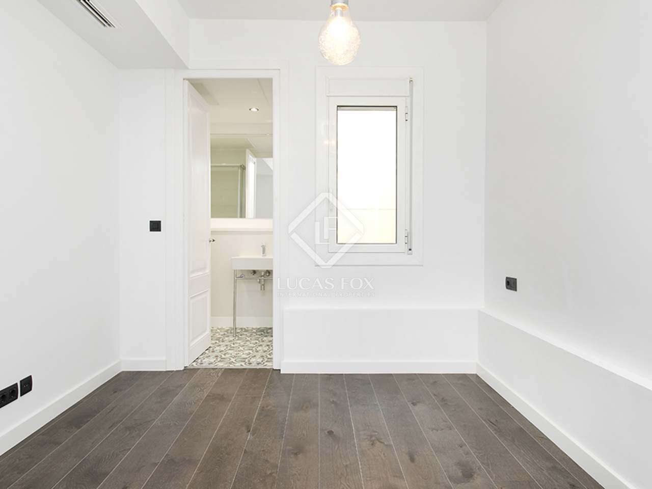 Appartement de 64m a vendre barceloneta barcelone - Appartement a vendre barcelone ...