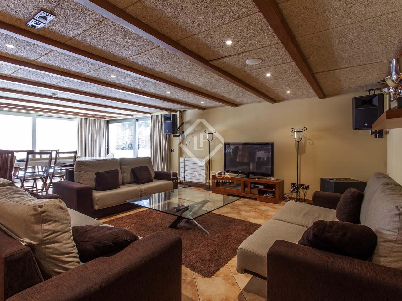 Luxury property for sale in La Eliana, Valencia city